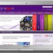 News - Braben website