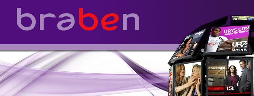 News - Braben Presentations