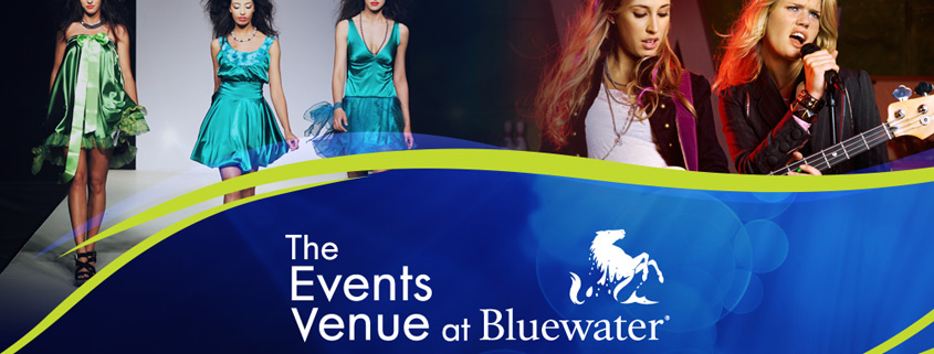 News - Bluewater Presentations