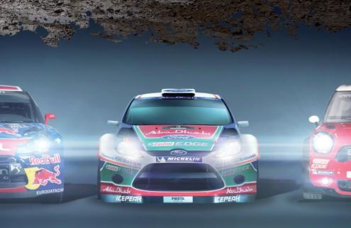 News - WRC Promotions