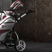 News - Motocaddy S1 and S3 Pro