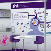 News - SHL Exhibition Presence