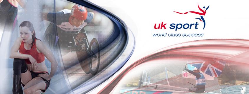 News - UK Sport branding and presentation