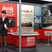 News - TT Club Exhbition experience
