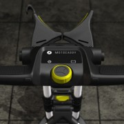 News - Motocaddy promo video