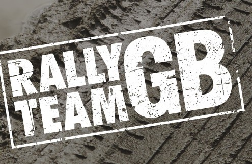 News - Rally team GB Brand