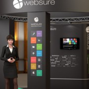News - Captive Live UK - Websure