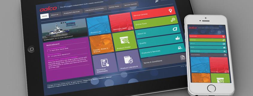 News - Aalco responsive website