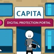Capita Digital Protection portal