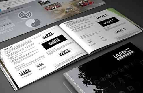 News - WRC Brand Guidelines