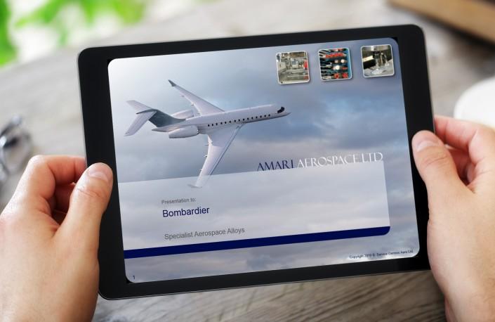 Amari Aerospace