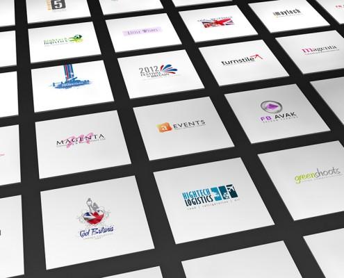 Brand and graphic Design
