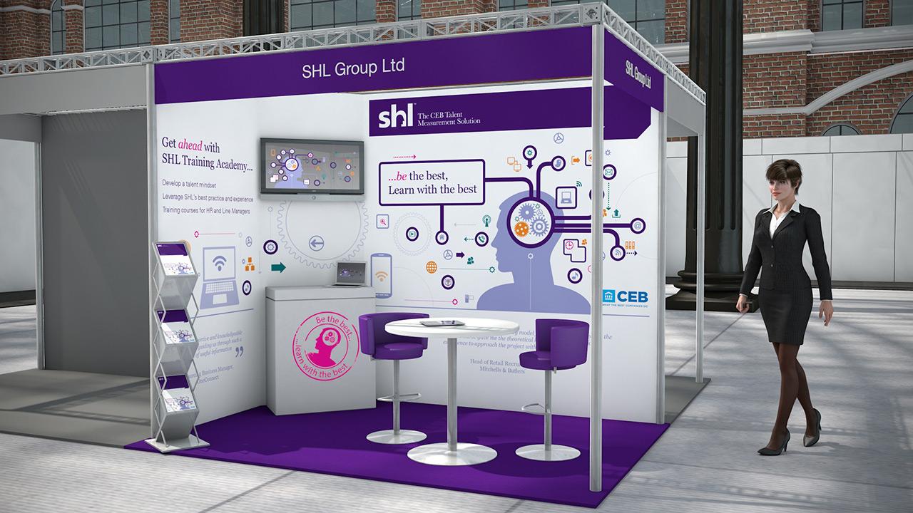 Exhibition Stand Design Best Practice : Shl exhibition stand u2013 fdg creative