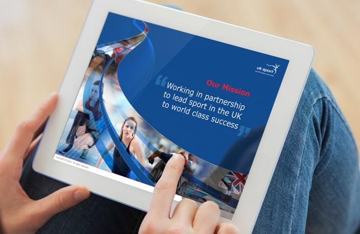 UK Sport Presentation