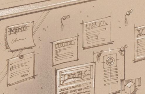 News - Pinboard