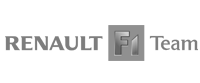 logo - Renault F1 team