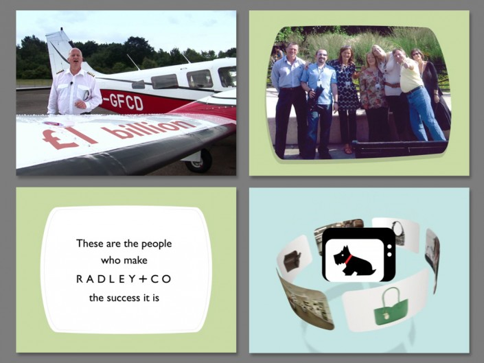 Radley + Co video