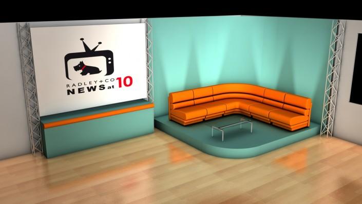 Radley + Co - newsroom