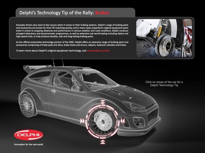 WRC - Delphi interactive
