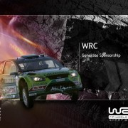 North One Sport / World Rally Championship