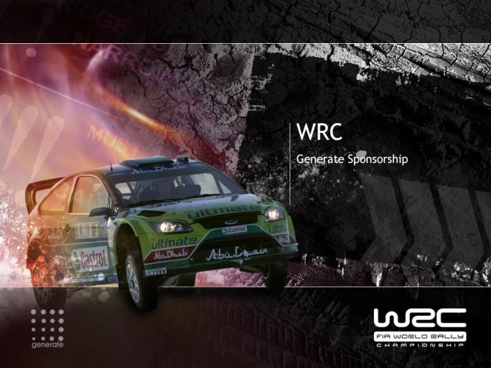 WRC Presentation