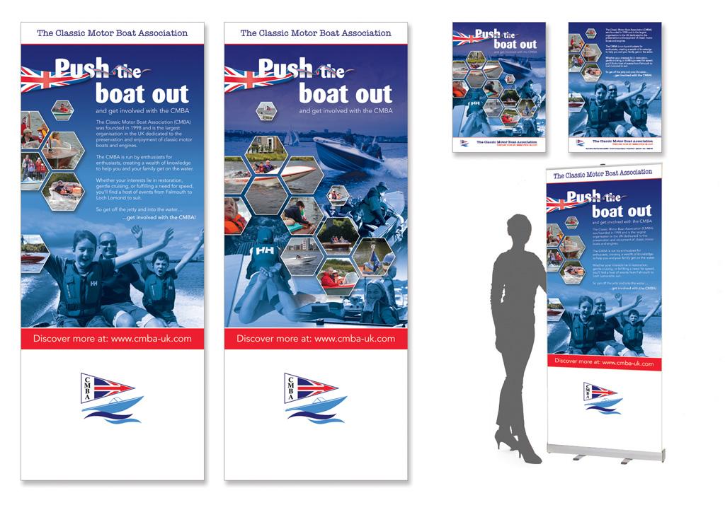 Classic Motor Boat Association